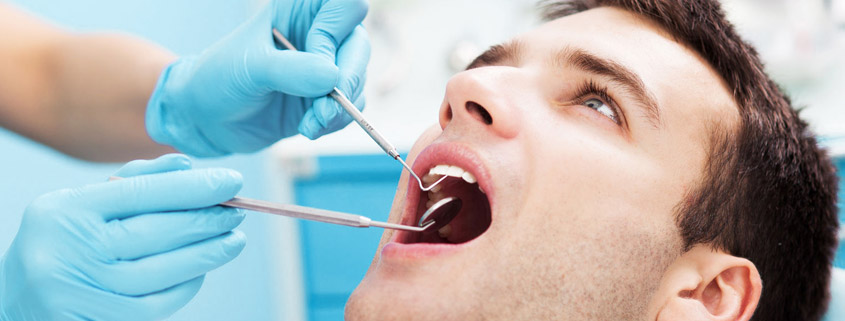 Dental Hygiene Dentist Albury Wodonga